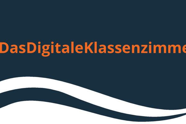 Hashtag DasDigitaleKlassenzimmer