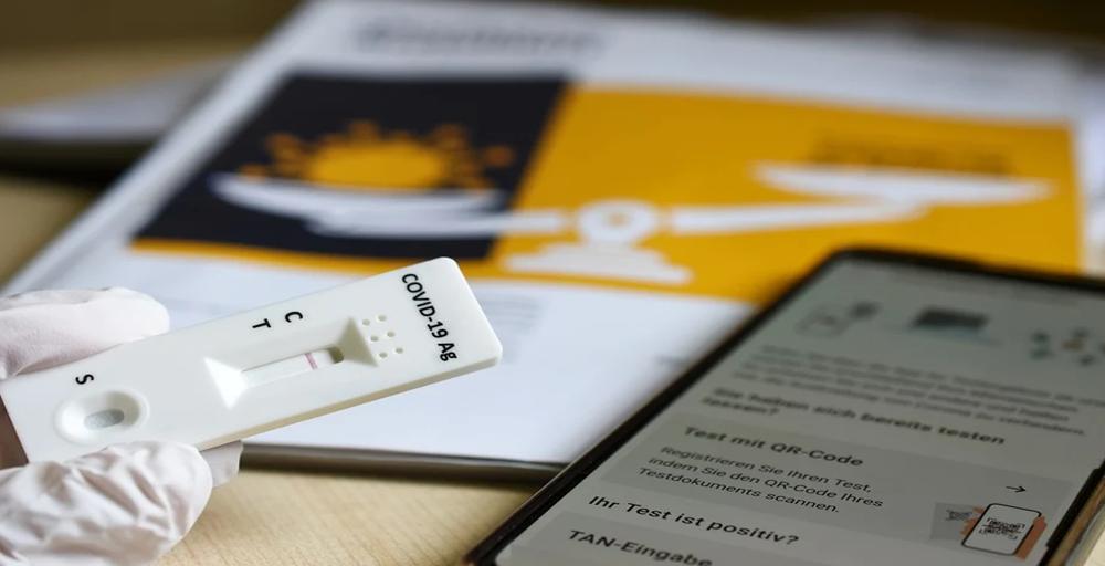 Corona Testpflicht für Arbeitgeber